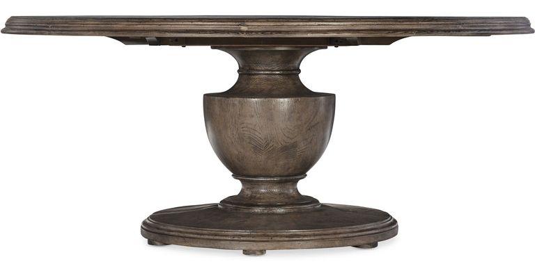 Obedennyj Stol Hooker Furniture 5820 75213 84 Woodlands Round 72 Dining Table Kupit V Moskve I Spb