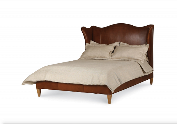 Кровать Century Furniture HANNAH LEATHER арт MN5702K: фото 1