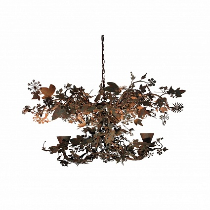 Люстра Porta Romana SMALL IVY CHANDELIER арт MCL37S : фото 1