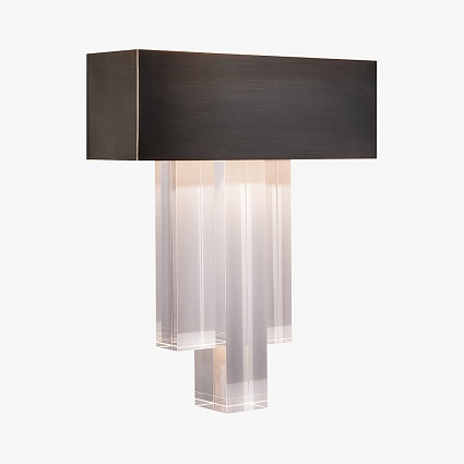 Бра BELLA FIGURA MIAMI WALL LIGHT  арт WL276: фото 2