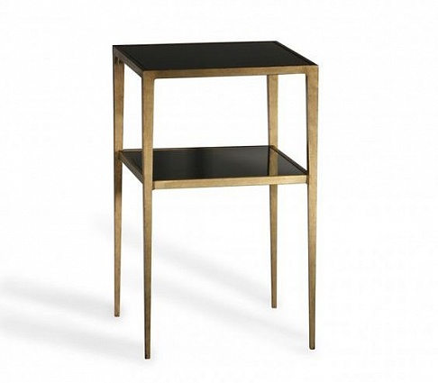 Декоративный стол Porta Romana SALVATORE BEDSIDE TABLE арт CST33 : фото 1