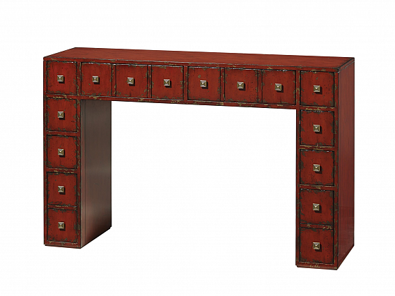 Консоль Fine Furniture LOS ANGELES DRAWER CONSOLE арт 1431-944 ,  1426-944: фото 3