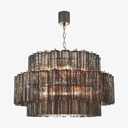 Люстра BELLA FIGURA PENTAGON DRUM CHANDELIER  арт CL439: фото 1