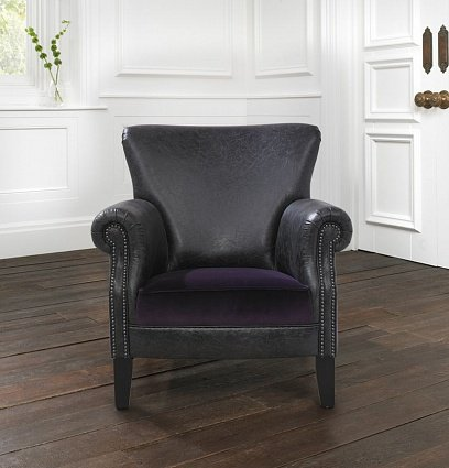 Кресло Distinctive Chesterfields CHELSEA CHAIR арт : фото 3