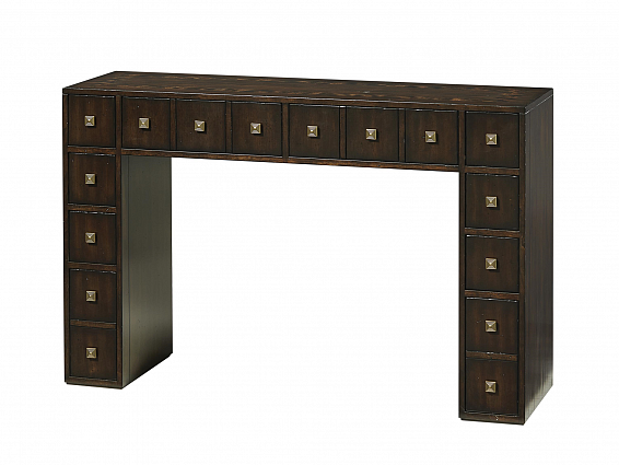 Консоль Fine Furniture LOS ANGELES DRAWER CONSOLE арт 1431-944 ,  1426-944: фото 4