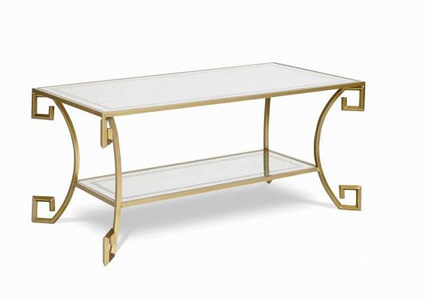 Коктейльный стол Century Furniture ATHENA COCKTAIL TABLE арт MN5457: фото 3