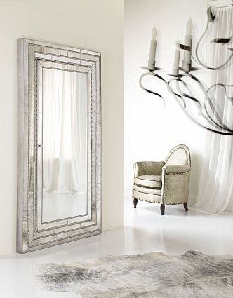 Зеркало HOOKER FURNITURE MELANGE MIRROR арт 638-50012: фото 1