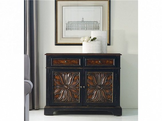 Комод HOOKER FURNITURE GRANDOVER TWO-DRAWER TWO-DOOR CHEST арт 5029-85002: фото 2
