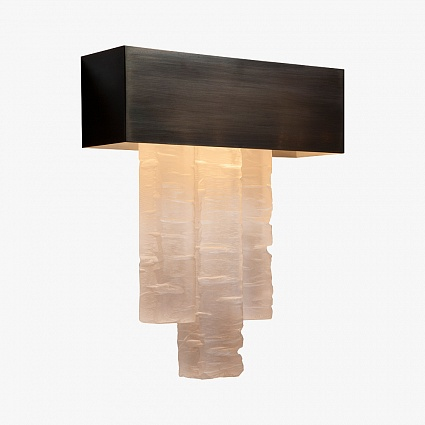 Бра BELLA FIGURA MIAMI WALL LIGHT  арт WL276: фото 1