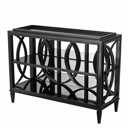 Консоль EICHHOLTZ Console Table Forsythe арт 109040: фото 1
