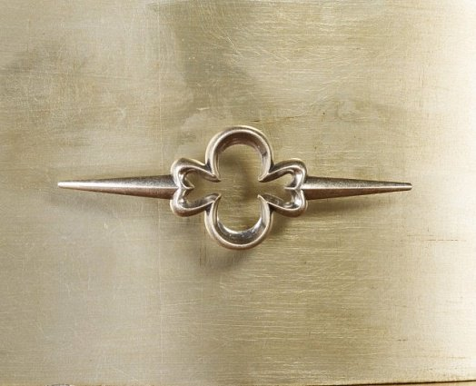 Комод HOOKER FURNITURE HOOKER ACCENTS FRONT GOLD арт 3008-85004: фото 2