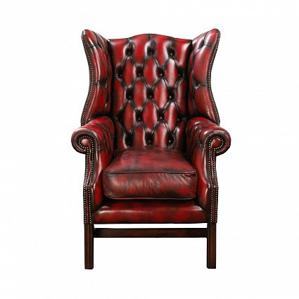 Кресло Distinctive Chesterfields PAXTON CHAIR арт : фото 2