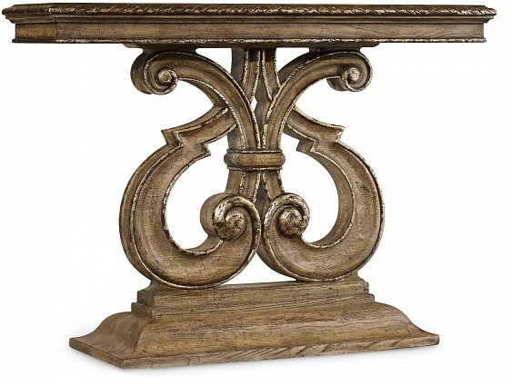 Консоль HOOKER FURNITURE SOLANA CONSOLE TABLE арт 5491-85001: фото 1