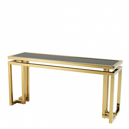 Консоль EICHHOLTZ Console Table Palmer арт 109993: фото 1
