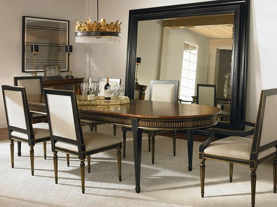 Обеденный стол Century Furniture BARRINGTON DINING арт MN5445: фото 2