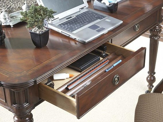 Письменный стол Fine Furniture ANTEBELLUM DESK арт 920-925: фото 2