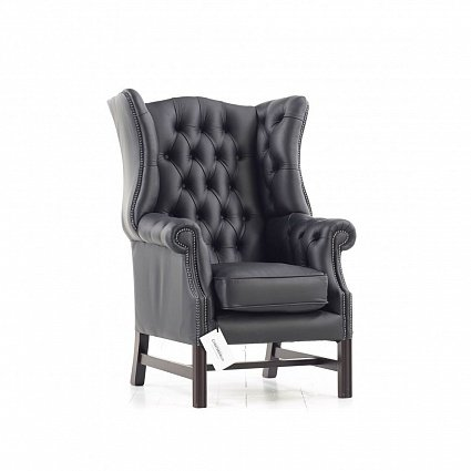 Кресло Distinctive Chesterfields PAXTON CHAIR арт : фото 4