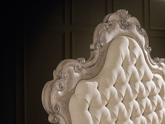 Кровать HOOKER FURNITURE CHATELET KING PANEL BED арт 5450-90866: фото 2